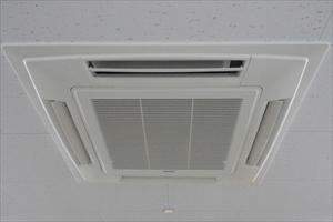 電気料金を削減するために注目したい「空調」