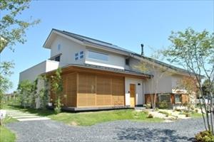 大津のリフォームで外壁塗装・屋根塗装の同時施工が可能!